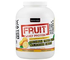 EnergyBody FRUIT Whey Protein 2270 g pomeranč