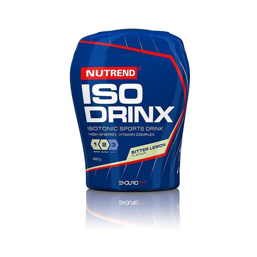 NUTREND ISODRINX 420g grep