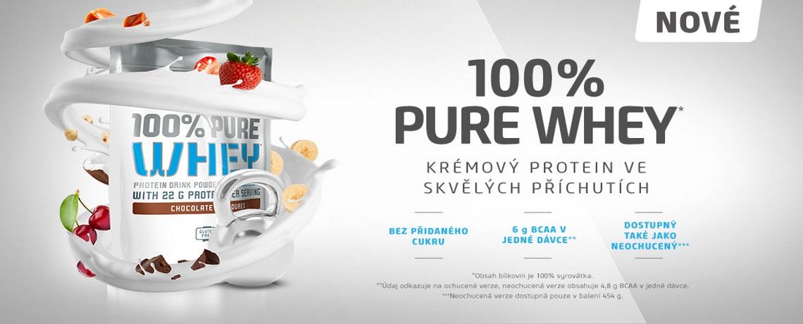 Výsledek obrázku pro BioTech 100% Pure Whey 454 g ¨