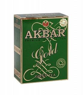 AKBAR Green Gold papír 100g