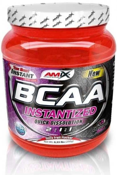 Amix BCAA Instantized 250 g