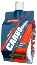 Nutrend Carbosnack sáček blue energy 55 g