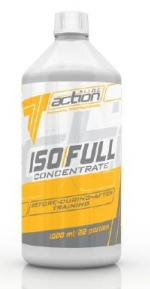 Action Line Isofull 1000 ml tropic