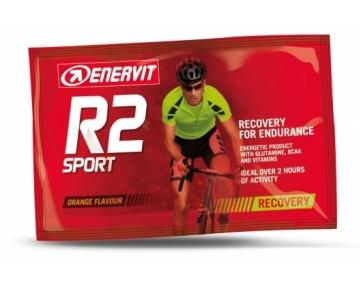 Enervit R2 Sport 50g - pomeranc