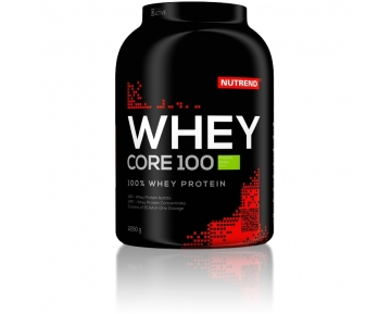 Nutrend Whey Core 100 2250 g biscuit