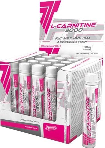 Trec L-Carnitine 3000 25ml meruňka
