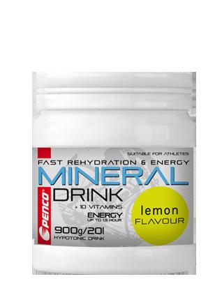 Penco Mineral Drink 900g Citron