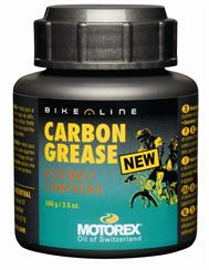 MOTOREX CARBON GREASE 100g
