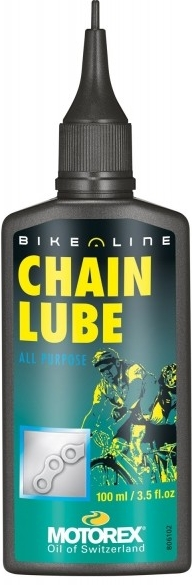 Motorex Chain Lube 100ml olej
