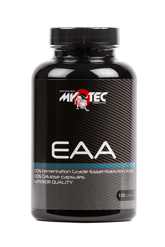 MyoTec EAA 120 kapslí