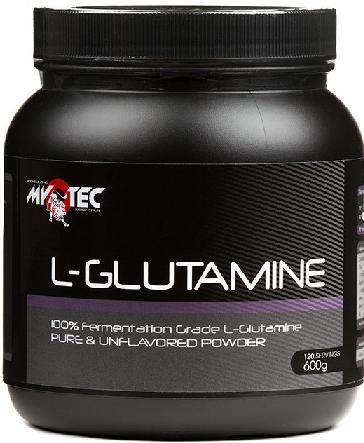 Myotec L-Glutamine 600g