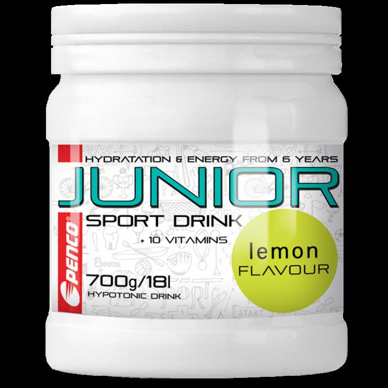Penco JUNIOR SPORT DRINK 700g Citron