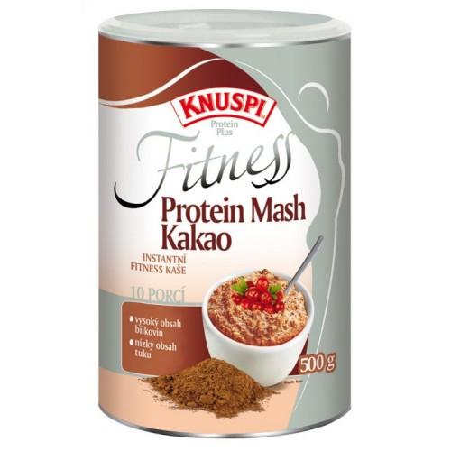 PROM-IN Knuspi Fitness Protein Mash 500g kakao