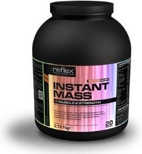 Reflex Instant Mass NATIVE 2700 g banoffee