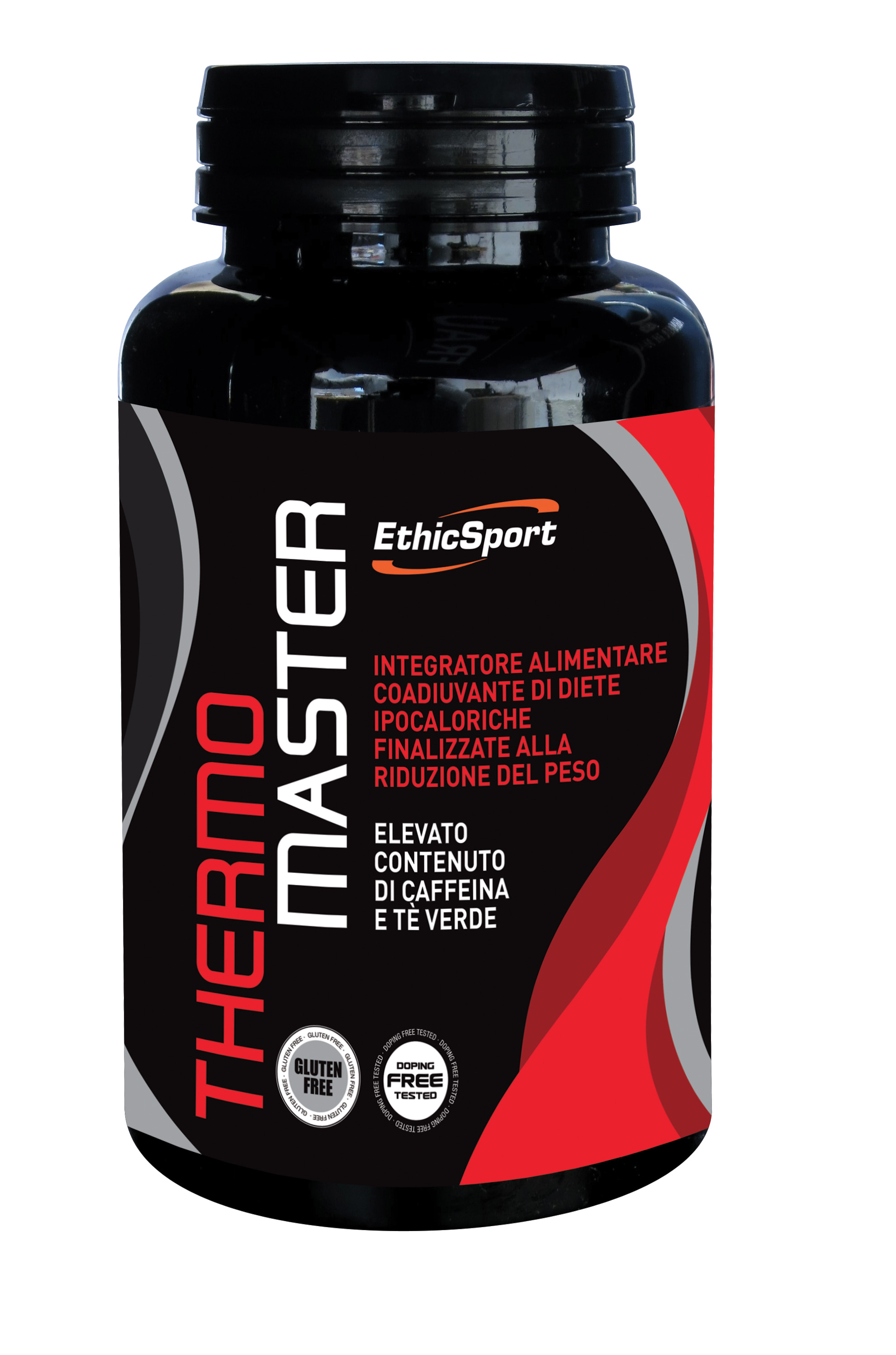 EthicSport THERMO MASTER 90 tablet