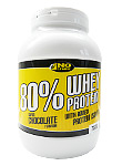 No Limit 80% Whey Protein 750g čokoláda